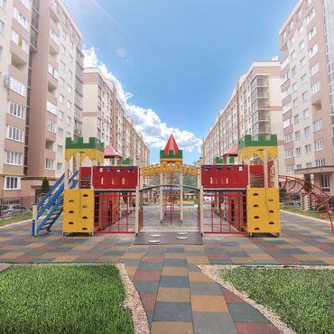 Dobra Oselia Apartment Complex